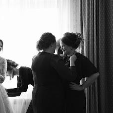 Wedding photographer Svetlana Nasybullina (vsya). Photo of 26.03.2018