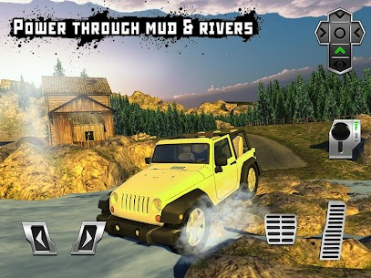 Offroad Trials Simulator App Latest Version Download For Android and iPhone 8