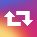 Reposter - Repost for Instagram icon