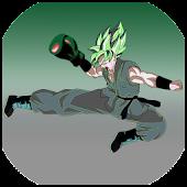 Goku Super Budokai Tenkaichi 3