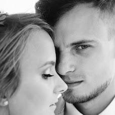 Wedding photographer Petr Chernigovskiy (PeChe). Photo of 06.01.2017