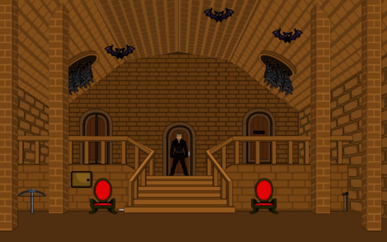 Escape puzzle dracula castle android apps on google play for Escape puzzle