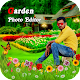 Download Garden Photo Editor - Garden Photo Frame For PC Windows and Mac