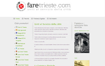 Photo: 2011 - Fare Trieste [noprofit org]  www.faretrieste.com