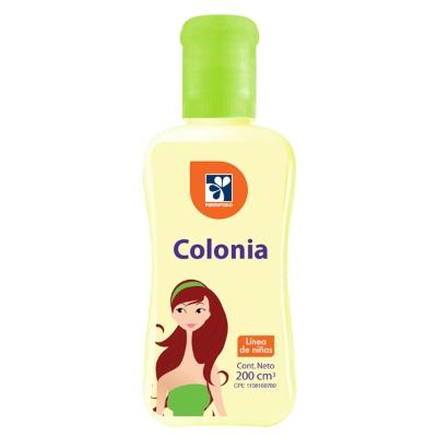Colonia Niña Farmatodo 200ml