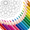 ColorColor - My Adult Coloring Book (Unreleased)