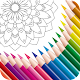 ColorColor - Free Coloring Books for Adults APK