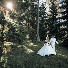 Wedding photographer Aleksandr Babkin (AlexBabkin). Photo of 18.08.2015