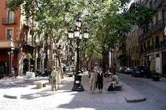 Visiter Forn del Passeig