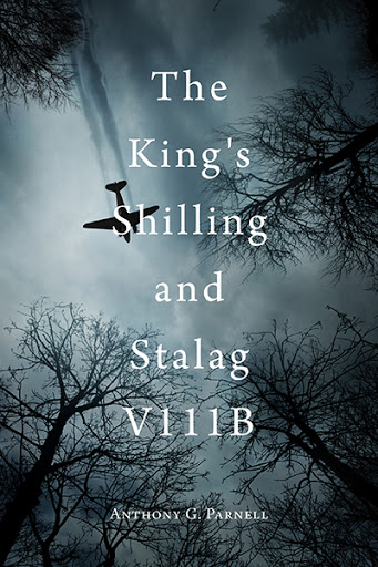 The King's Shilling and Stalag V111B cover