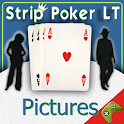 Strip Poker LT Online icon