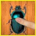 Assassin bugs icon
