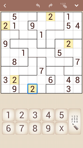 Conceptis Sudoku android2mod screenshots 3