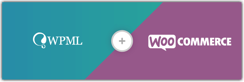 Plugin WooCommerce Multilingual.