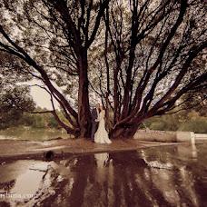 Wedding photographer Olga Pushina (iscra). Photo of 14.04.2014