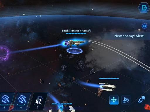 Galaxy Reavers 2 screenshots 7