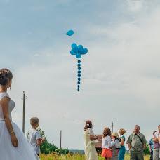 Wedding photographer Aleksey Zharikov (zhsrikovfak). Photo of 31.07.2017