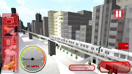 Extreme Train Simulator 1.1 screenshot 130820