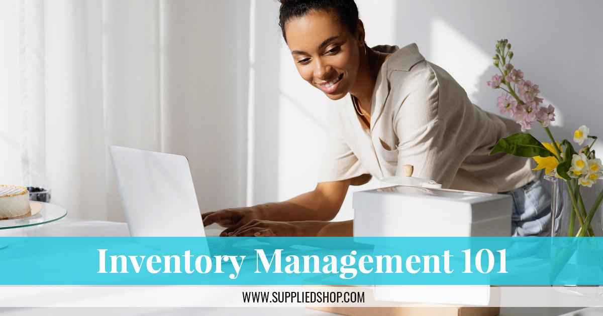 Inventory Management 101