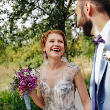 Wedding photographer Tatka Shecko (tatkaphotos). Photo of 05.01.2018