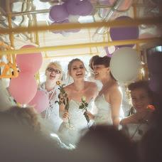 Wedding photographer Anna Sysueva (AnnySys). Photo of 22.08.2013
