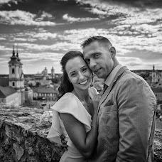 Wedding photographer Tamás Tóth (tothtamasphoto). Photo of 13.06.2017