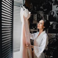 Wedding photographer Aleksey Glazanov (AGlazanov). Photo of 01.10.2017