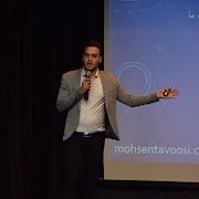 Mohsen Tavoosi