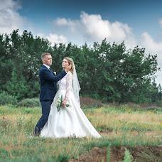 Wedding photographer Aleksey Polenok (apolenok). Photo of 28.08.2017
