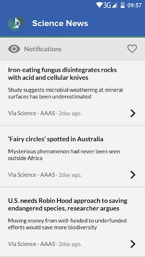 玩新聞App|科技新聞 - 科教頻道免費|APP試玩