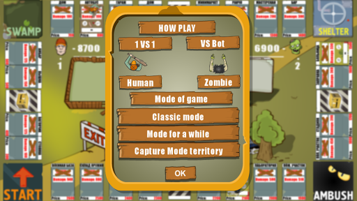 無料棋类游戏AppのZombie Go!|記事Game