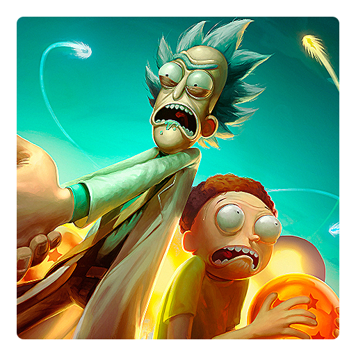 download rick and morty hd wallpapers