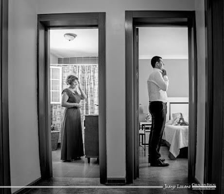 Fotógrafo de bodas JuanJo Lozano (creacionfocal). Foto del 18.08.2016