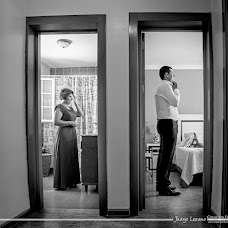Wedding photographer JuanJo Lozano (creacionfocal). Photo of 18.08.2016