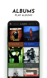 PowerAudio Plus Music Player (Pro Mod APK) Download for Android 5