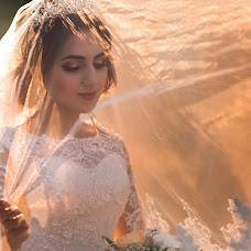 Wedding photographer Aleksandr Elcov (prowed). Photo of 24.11.2017
