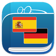 App Icon for Traducción Español-Alemán App in Spain Play Store
