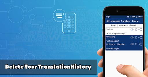 All Languages Translator screenshot 18