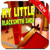 Guide My Little Blacksmith