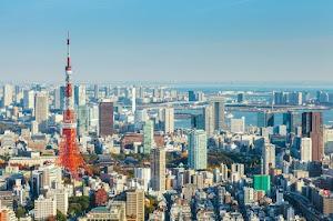 Top Companies in Tokyo