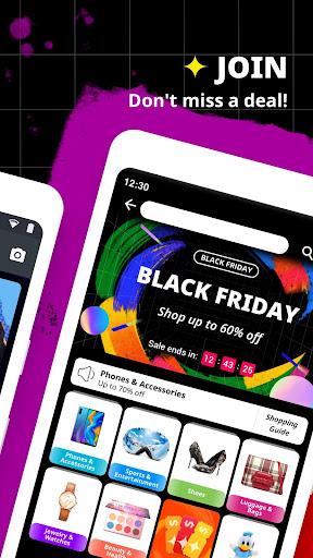 AliExpress - Smarter Shopping, Better Living 7.10.1 screenshots 2