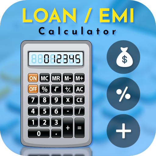 Loan Calculator : Financial Calculator Android APK Download Free By Photo Corner