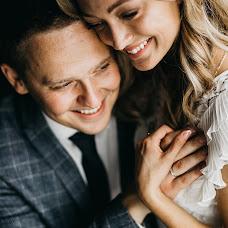 Fotógrafo de bodas Kubanych Doblotaliev (JUSTSAYYES). Foto del 27.11.2018