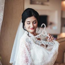 Wedding photographer Darina Zdorenko (gorodinskaj). Photo of 05.12.2017