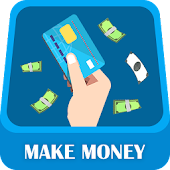 Make Money - Free Gift Card Generator