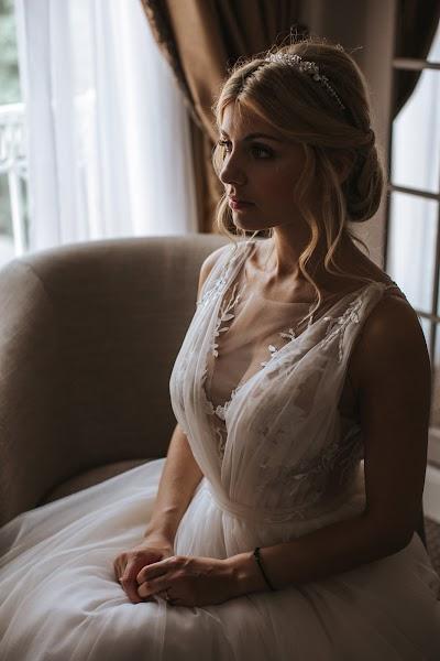 Hochzeitsfotograf Nonna Vanesyan (NonnaVans). Foto vom 10.10.2018