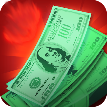 Money Click Game - Win Prizes , Earn Money by Rain