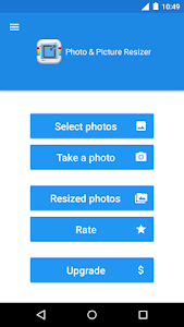 Photo & Picture Resizer: Resize, Batch, Crop 1.0.221 Final (Premium)