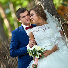 Wedding photographer Vitaliy Sorokin (Sorokin). Photo of 15.10.2015