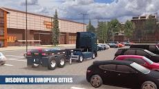 Truck Simulator PRO Europeのおすすめ画像2